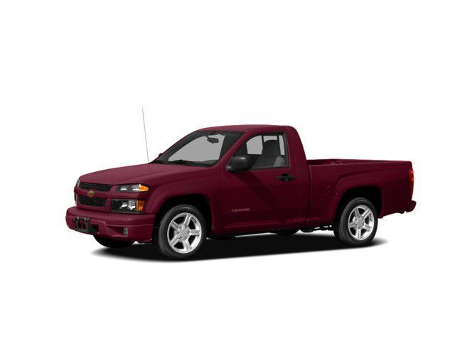 2008 Chevrolet Colorado  (Stk: T1960) in Chatham - Image 2 of 2