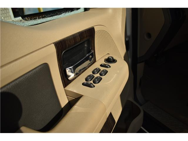 2008 Ford F-150 Lariat (Stk: 19144) in Chatham - Image 14 of 18