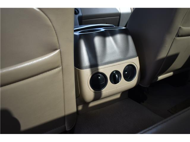 2008 Ford F-150 Lariat (Stk: 19144) in Chatham - Image 18 of 18