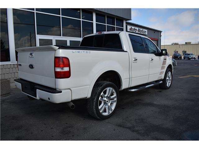 2008 Ford F-150 Lariat (Stk: 19144) in Chatham - Image 3 of 18