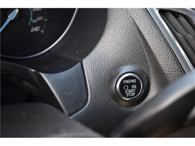 2012 Ford Focus Titanium (Stk: 19228) in Chatham - Image 10 of 21