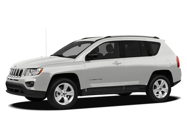 2011 Jeep Compass Sport/North (Stk: 19251) in Chatham - Image 1 of 1