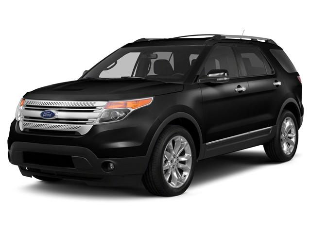 2014 Ford Explorer Base (Stk: 19252) in Chatham - Image 1 of 10
