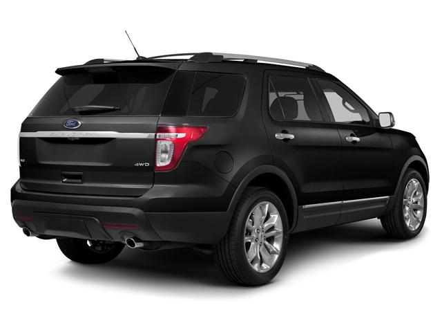 2014 Ford Explorer Base (Stk: 19252) in Chatham - Image 3 of 10