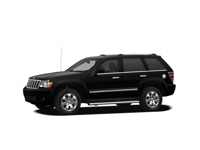 2008 Jeep Grand Cherokee Laredo (Stk: 19254) in Chatham - Image 2 of 2