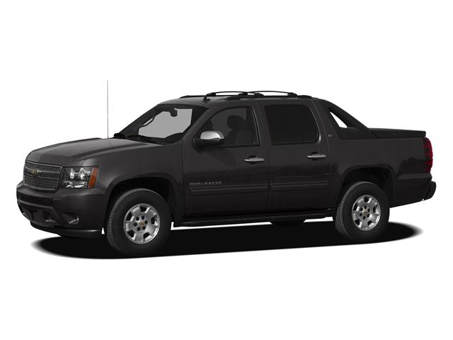 2011 Chevrolet Avalanche 1500 LS (Stk: 19255) in Chatham - Image 1 of 1