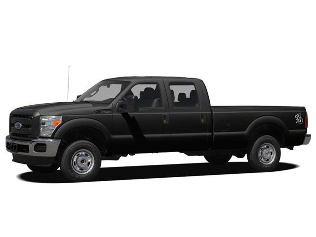 2011 Ford F-250  (Stk: 19256) in Chatham - Image 1 of 1