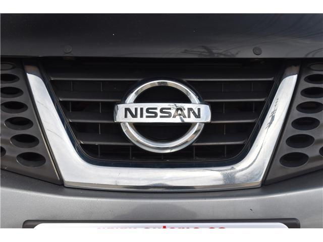 2011 Nissan Juke  (Stk: 19210) in Chatham - Image 9 of 30