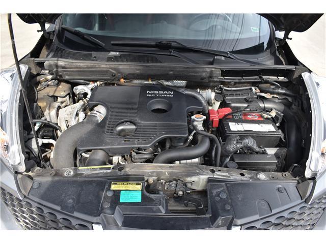2011 Nissan Juke  (Stk: 19210) in Chatham - Image 8 of 30
