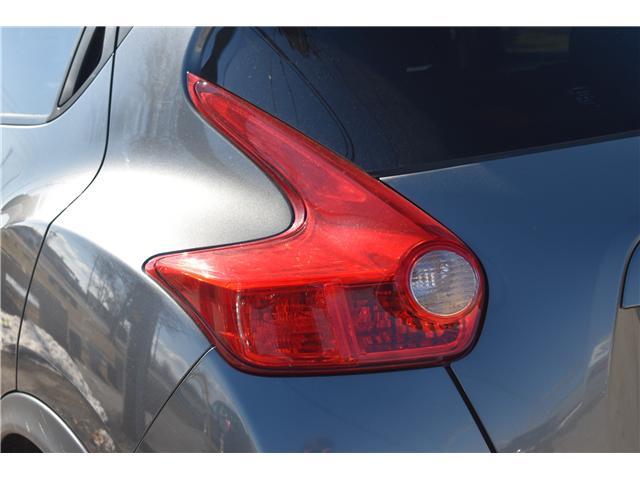 2011 Nissan Juke  (Stk: 19210) in Chatham - Image 13 of 30