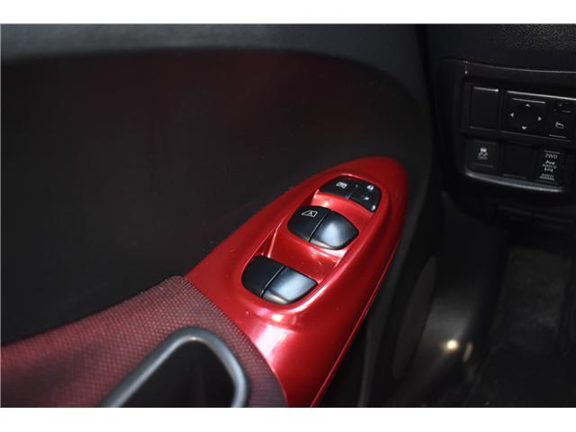 2011 Nissan Juke  (Stk: 19210) in Chatham - Image 23 of 30