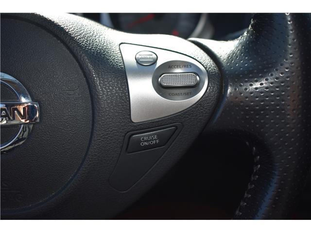 2011 Nissan Juke  (Stk: 19210) in Chatham - Image 20 of 30