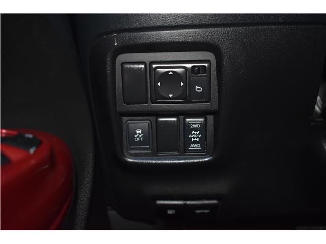 2011 Nissan Juke  (Stk: 19210) in Chatham - Image 24 of 30