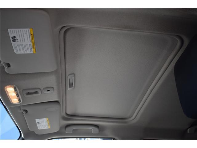 2011 Nissan Juke  (Stk: 19210) in Chatham - Image 27 of 30