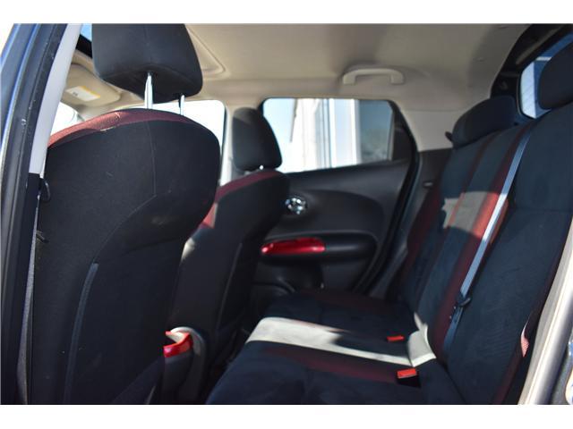 2011 Nissan Juke  (Stk: 19210) in Chatham - Image 30 of 30