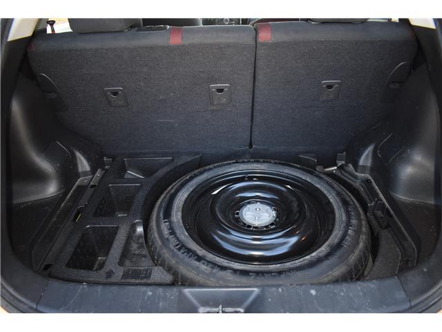 2011 Nissan Juke  (Stk: 19210) in Chatham - Image 12 of 30