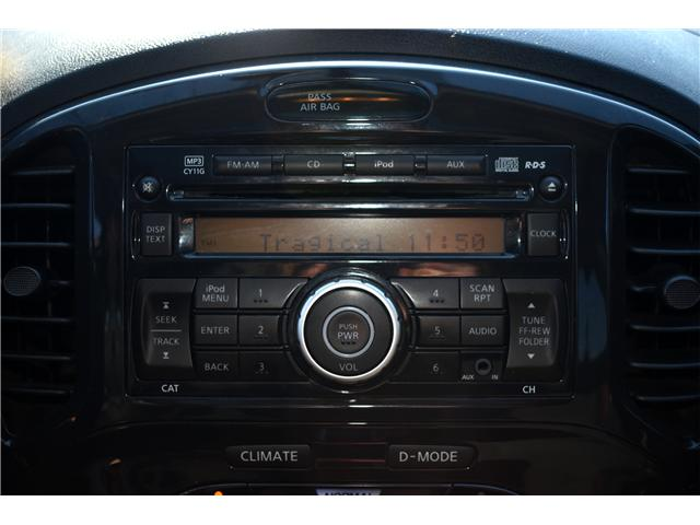 2011 Nissan Juke  (Stk: 19210) in Chatham - Image 21 of 30