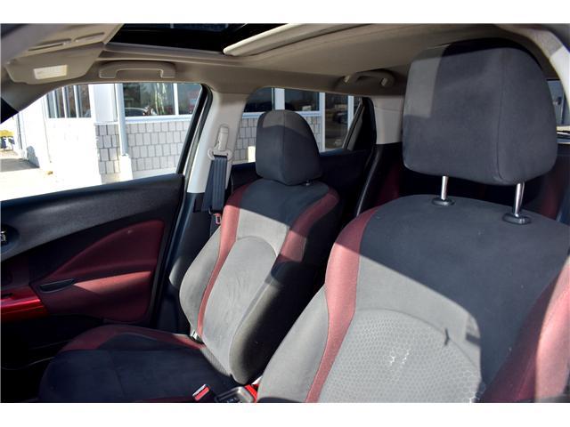 2011 Nissan Juke  (Stk: 19210) in Chatham - Image 29 of 30