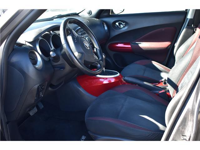 2011 Nissan Juke  (Stk: 19210) in Chatham - Image 15 of 30