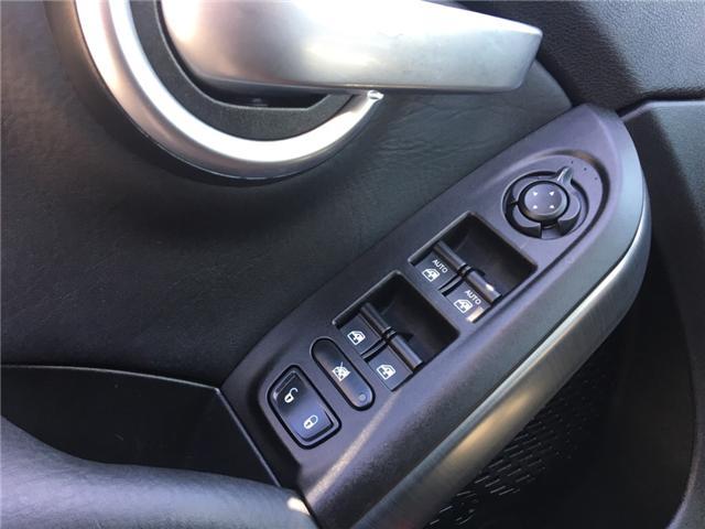 2017 Fiat 500X Trekking (Stk: T19182) in Chatham - Image 12 of 22