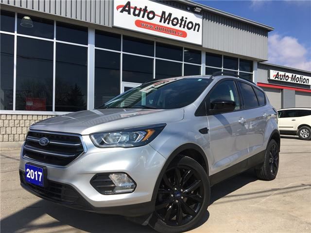2017 Ford Escape SE (Stk: 19223) in Chatham - Image 1 of 19