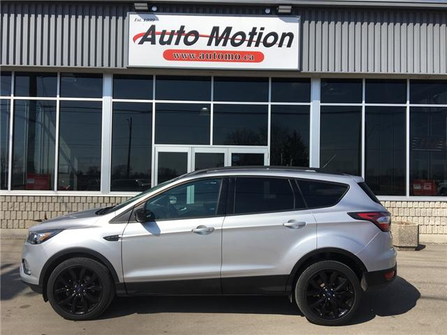 2017 Ford Escape SE (Stk: 19223) in Chatham - Image 3 of 19
