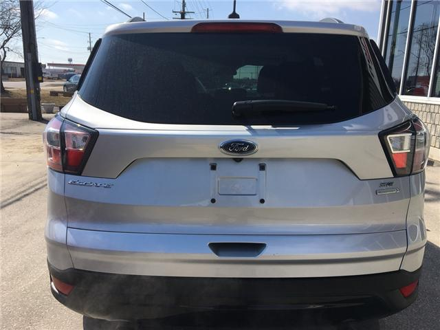 2017 Ford Escape SE (Stk: 19223) in Chatham - Image 4 of 19