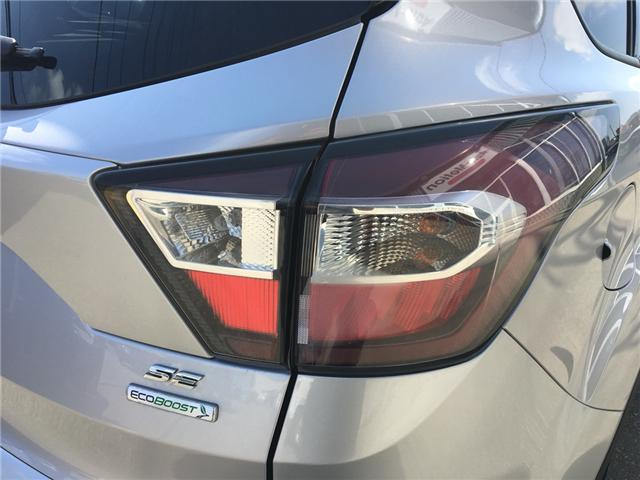 2017 Ford Escape SE (Stk: 19223) in Chatham - Image 6 of 19