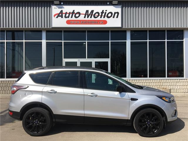 2017 Ford Escape SE (Stk: 19223) in Chatham - Image 2 of 19