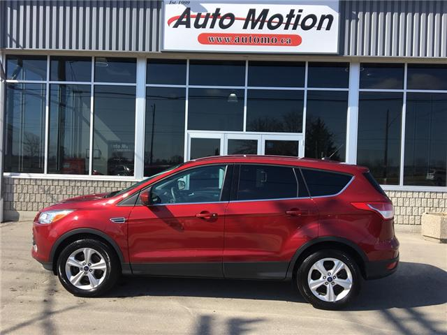 2015 Ford Escape SE (Stk: 19196) in Chatham - Image 3 of 20