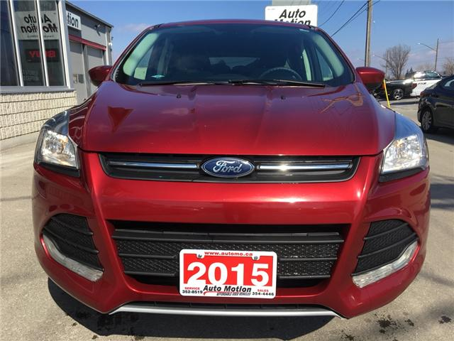 2015 Ford Escape SE (Stk: 19196) in Chatham - Image 4 of 20
