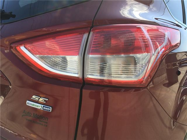 2015 Ford Escape SE (Stk: 19196) in Chatham - Image 7 of 20