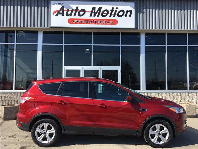 2015 Ford Escape SE (Stk: 19196) in Chatham - Image 2 of 20