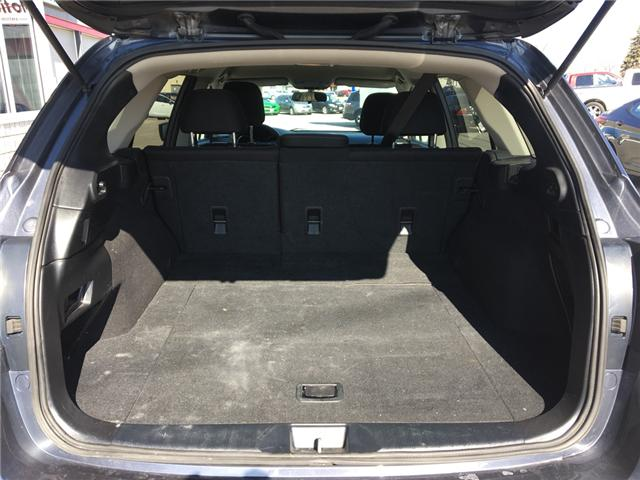 2015 Subaru Outback 2.5i (Stk: 19222) in Chatham - Image 21 of 21