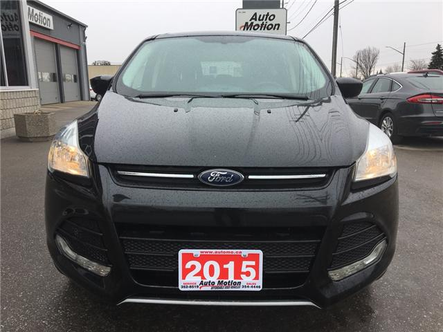 2015 Ford Escape SE (Stk: 19152) in Chatham - Image 4 of 20