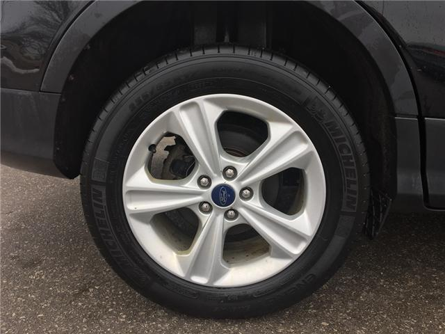 2015 Ford Escape SE (Stk: 19152) in Chatham - Image 7 of 20