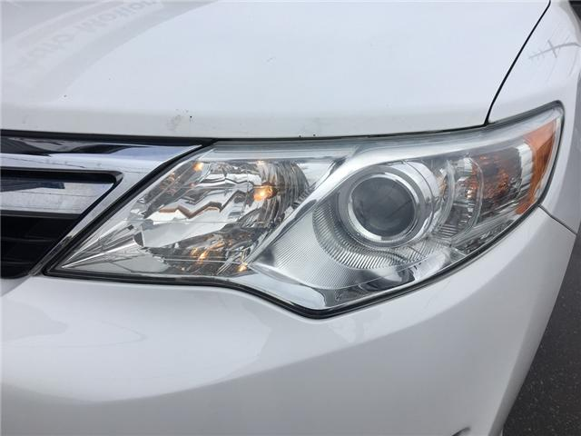2014 Toyota Camry LE (Stk: 19226) in Chatham - Image 6 of 18