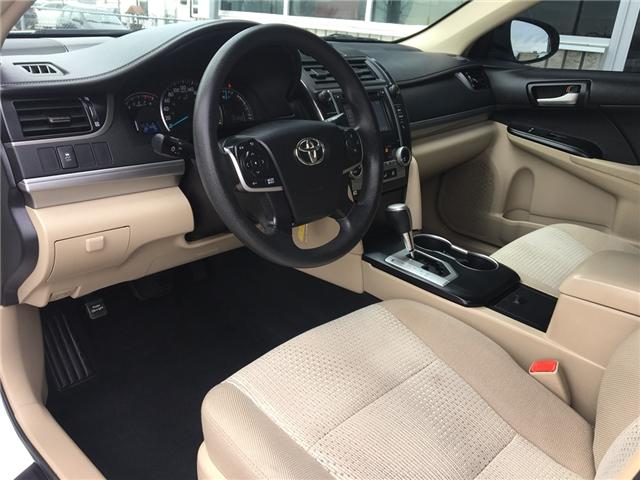 2014 Toyota Camry LE (Stk: 19226) in Chatham - Image 9 of 18