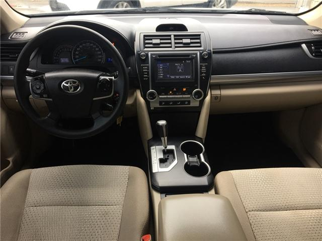 2014 Toyota Camry LE (Stk: 19226) in Chatham - Image 10 of 18