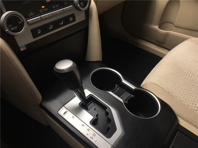 2014 Toyota Camry LE (Stk: 19226) in Chatham - Image 15 of 18