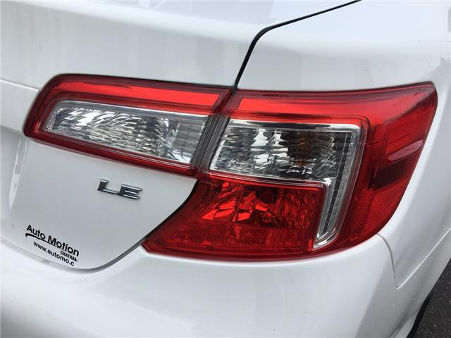 2014 Toyota Camry LE (Stk: 19226) in Chatham - Image 7 of 18
