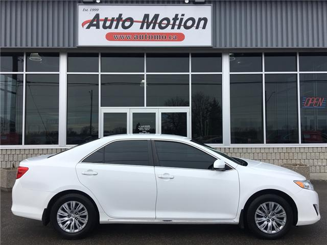 2014 Toyota Camry LE (Stk: 19226) in Chatham - Image 3 of 18