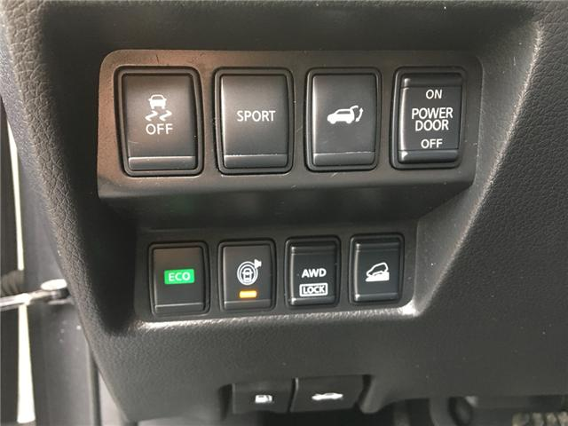 2016 Nissan Rogue SL Premium (Stk: 19232) in Chatham - Image 17 of 21