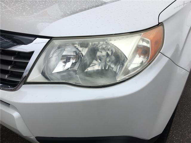 2010 Subaru Forester  (Stk: 19231) in Chatham - Image 7 of 19