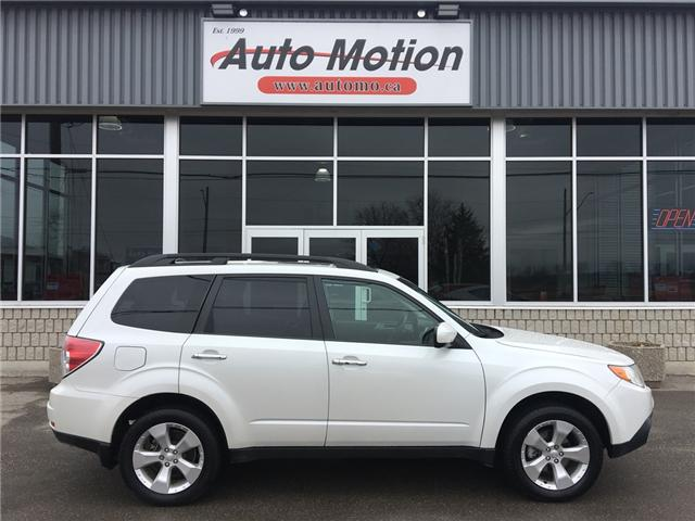 2010 Subaru Forester  (Stk: 19231) in Chatham - Image 2 of 19