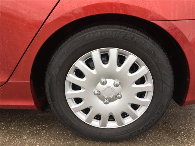 2011 Hyundai Sonata GLS (Stk: 19211) in Chatham - Image 8 of 17