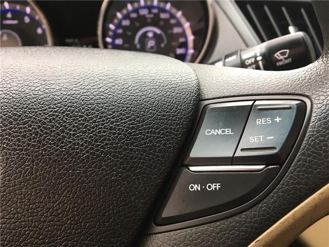 2011 Hyundai Sonata GLS (Stk: 19211) in Chatham - Image 13 of 17