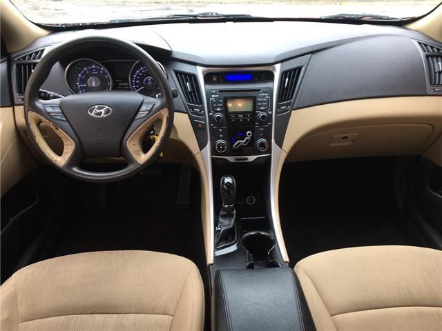 2011 Hyundai Sonata GLS (Stk: 19211) in Chatham - Image 9 of 17