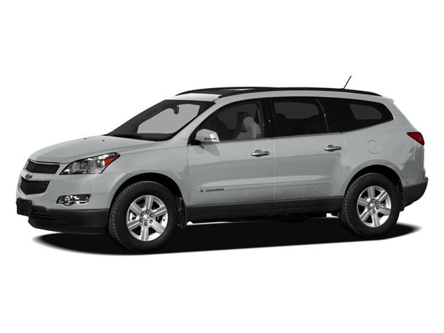 2011 Chevrolet Traverse 1LS (Stk: 19268) in Chatham - Image 1 of 1