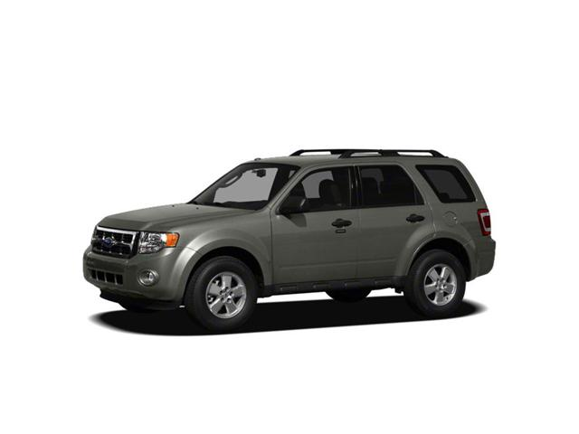 2012 Ford Escape XLT (Stk: 19275) in Chatham - Image 2 of 2
